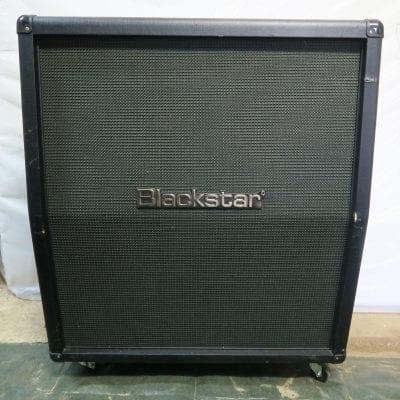 Black Star Blackfire 412A Front