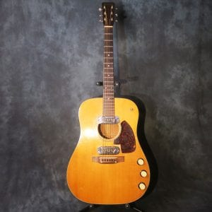 Martin 1959 D18E Acoustic Guitar + Original Case Kurt Cobain Nirvana MTV Unplugged