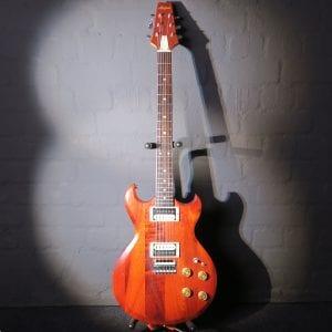 Aria Pro II CS-350 Cardinal Series Kurt Cobain Nirvana Guitar