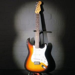 Fender Stratocaster 1993 Sunburst ST-62 Japan Kurt Cobain Nirvana Reading Festival Strat Guitar